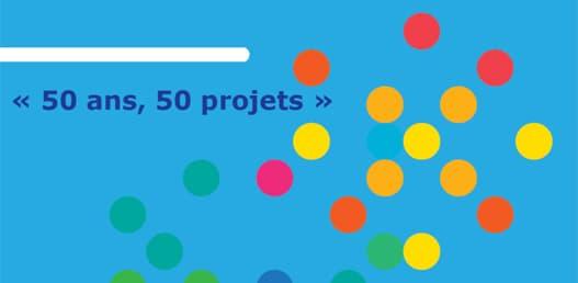 Lancement du concours 50 ans 50 projets de l 39 office - Office franco allemand pour la jeunesse ...