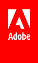 Adobe Red Tag Logo SCREEN bottom RETINA
