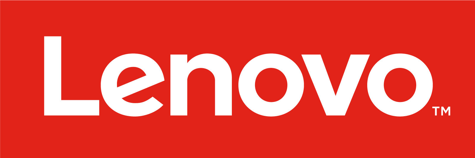 LenovoLogo POS Red