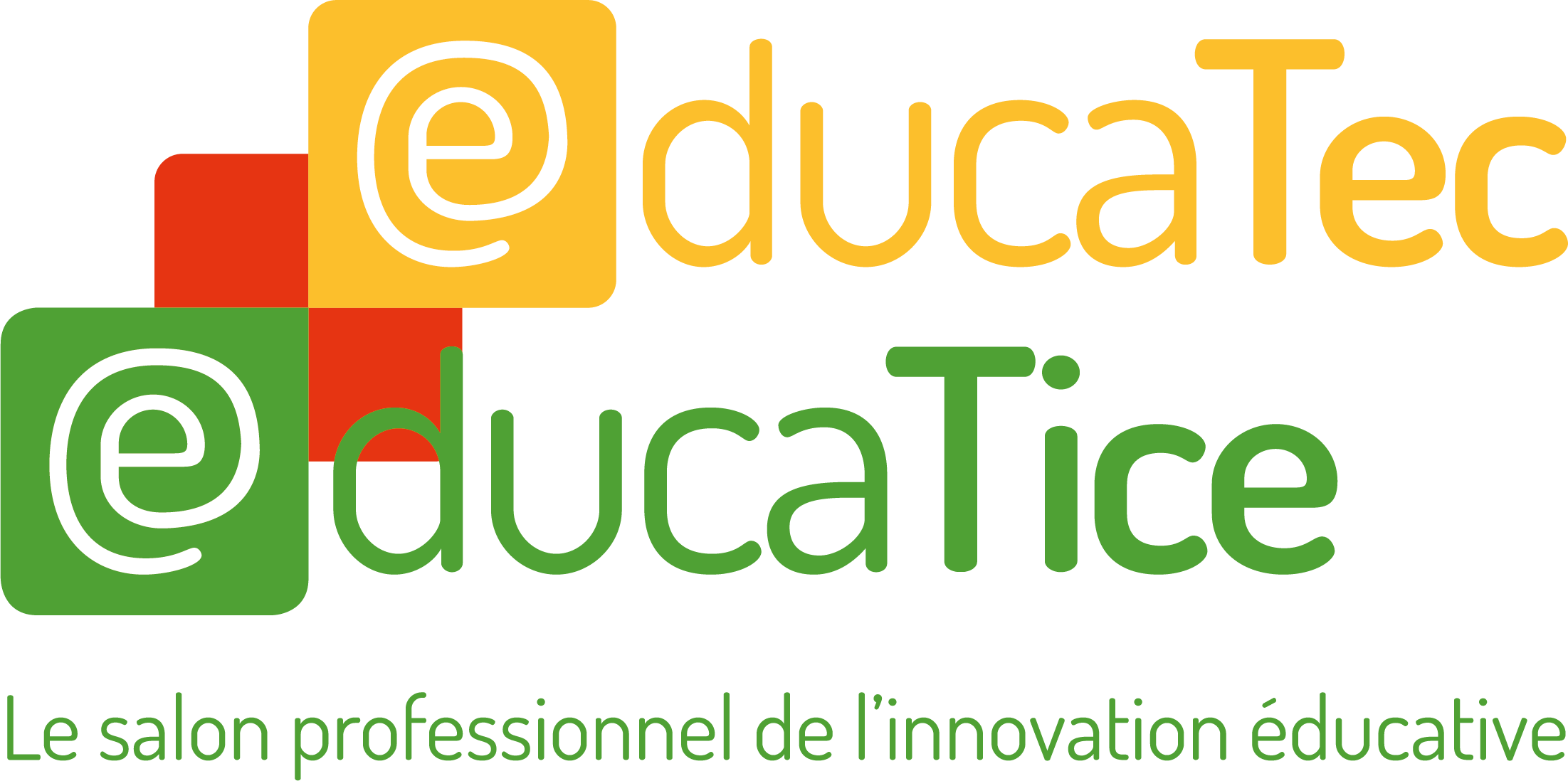 LOGO EDUCATEC EDUCATICE 2018
