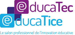 LOGO EDUCATEC EDUCATICE 2019