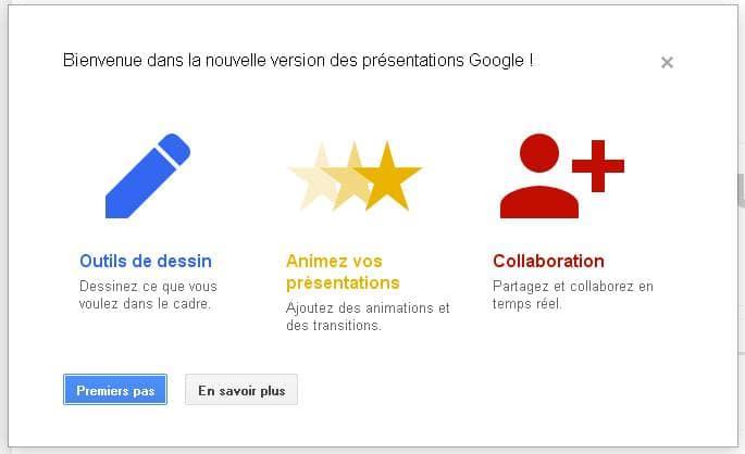 Nouvelles Fonctions Google Home