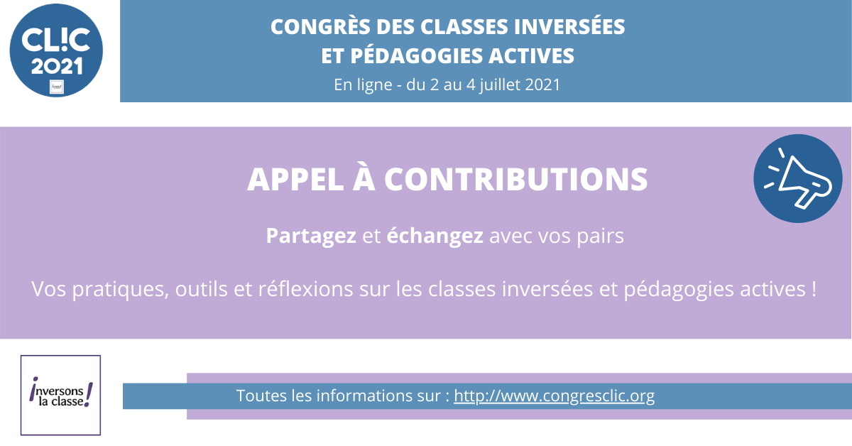 6 eme CONGRES CLASSES INVERSEES