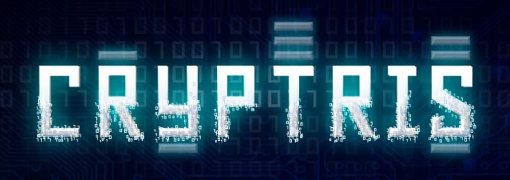 crytris logo