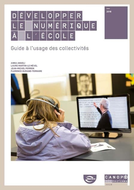 developpernumerique ecole