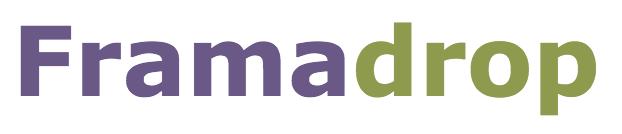 framadrop logo