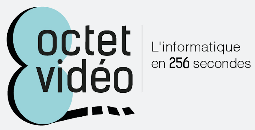 logo octets video