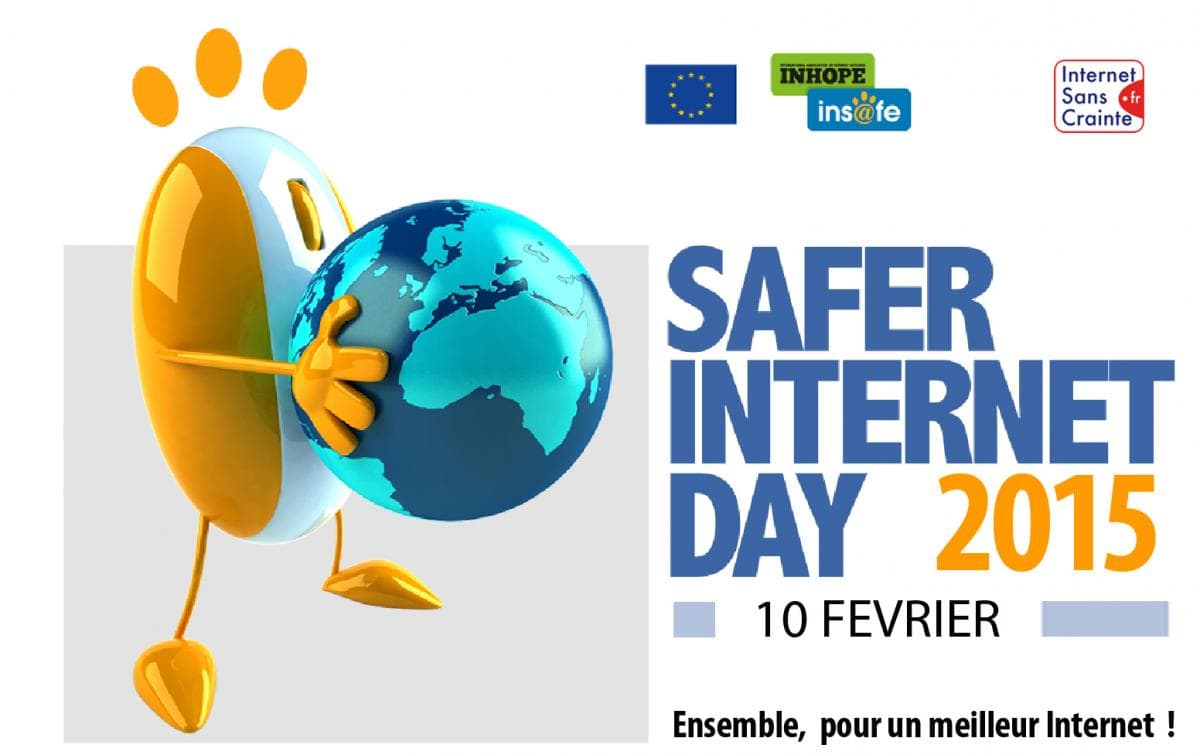 logo safer internet day2015 fr