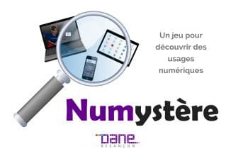 numystere