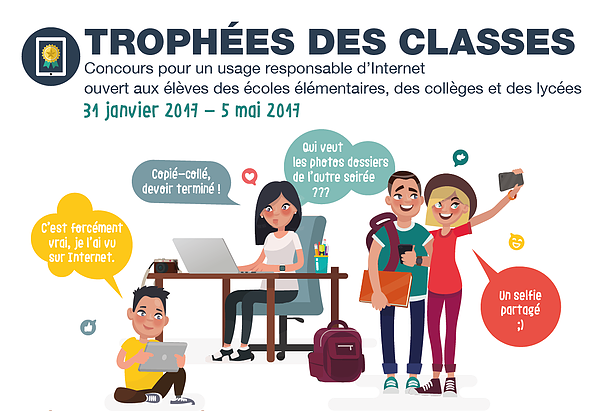trophee des classes