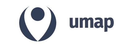 uMap logo